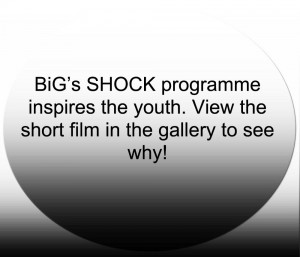 SHOCK programme video clip